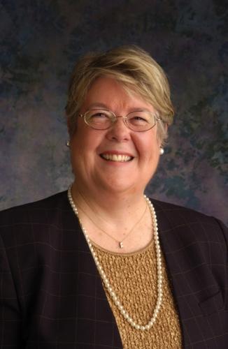 Sr. Margaret McBride